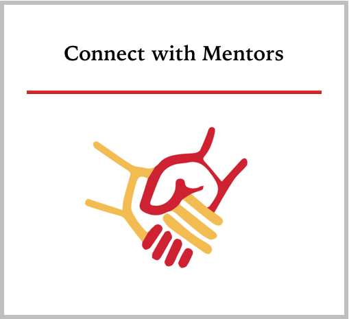 Connect with Mentors